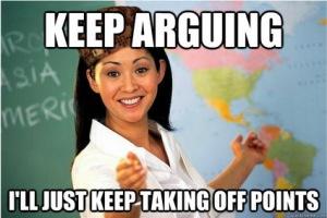 arguingPoints