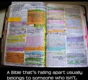 BibleFallingApartBelongstoSomebodywhoisnt