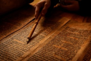 The Bible is a Personal Letter from the Savior